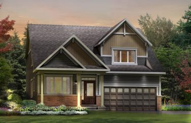 Avalon - New Home Collections - Orleans, ON | Minto