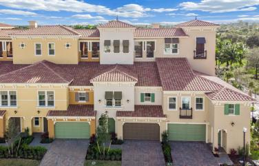 Artesia - Collections - New Homes in Sunrise, FL | Minto