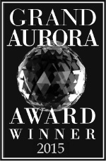 Grand Aurora Award Winner 2015