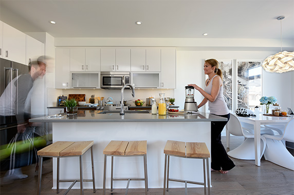 Minto Kitchen Cabinets