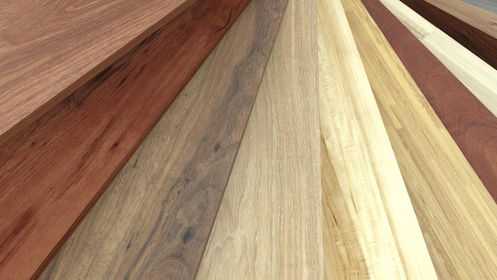 Oak And Maple Are The Clear Frontrunners In Terms Of Hardwood Flooring North America For Valid Reason They Super Durable Easy To Maintain