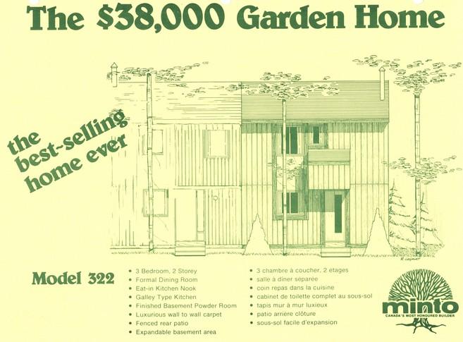 Garden Home 1