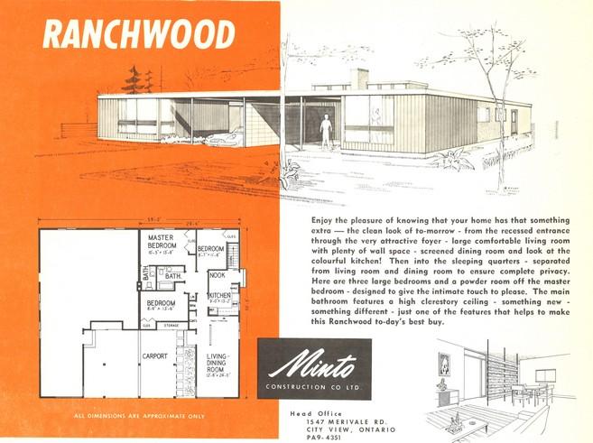 Ranchwood