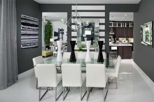 Kestrel Grand Dining Room at Westlake
