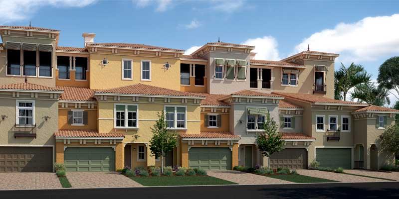 Artesia's Sky Villas Rendering