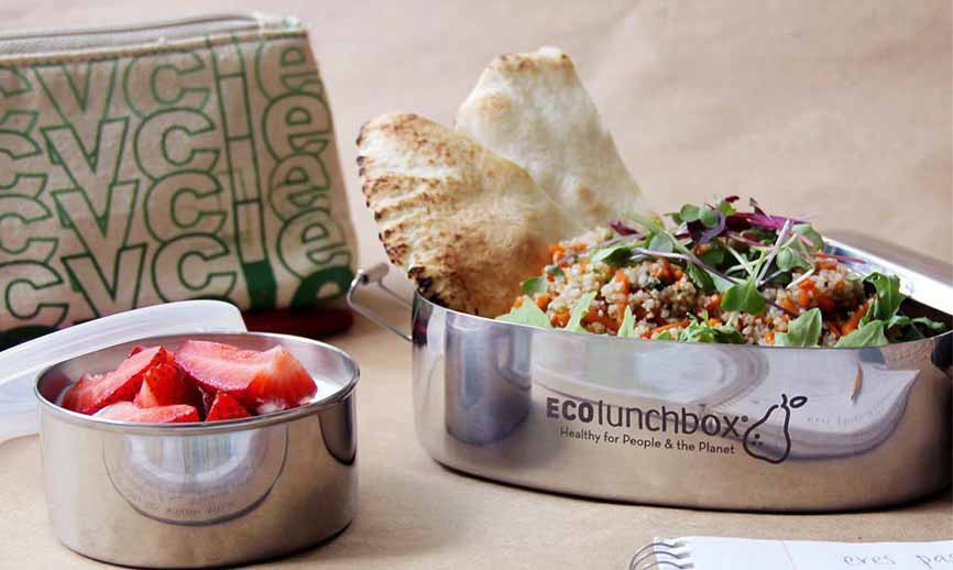 reusable lunch food containers