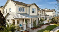 Kendall: 3 Bedrooms Courtyard Homes for Sale.