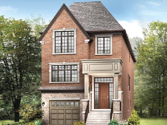 Fitzgerald Single Family Home Glen Agar in Etobicoke
