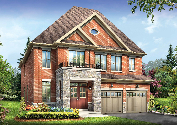 Micklebe 4 bedrooms 43' new homes in Whitby