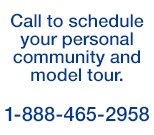 Call to schedule