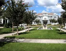 Abaco exterior at Harbour Isle, now on sale