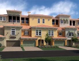 Artesia Townhomes for sale