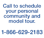 Call to schedule your personal community and model tour of our Naples luxury homes for sale at TwinEagles