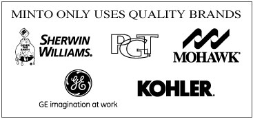 quality home brands logos