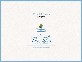 Coach homes graphic