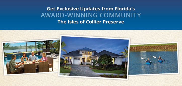 Isles of Collier Preserve Info