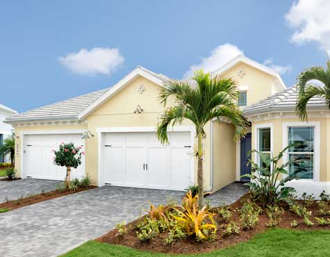 Isles of Collier Preserve move in soon homes