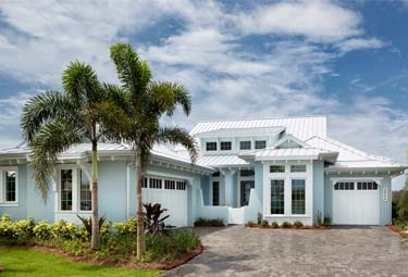 Single Family home, located near downtown Naples at Isles of Collier Preserve, now on sale