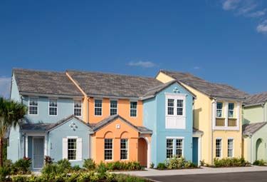 Vacation Villas in Orlando Florida and Festival. Now on sale.