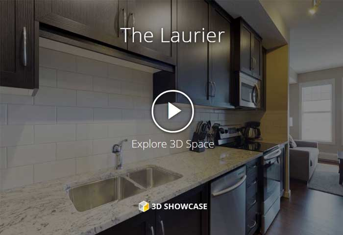 The Laurier in Calgary