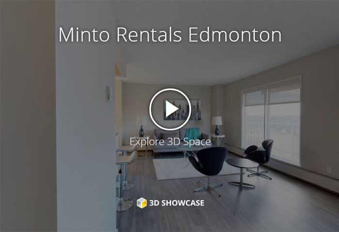 Edmonton Apartment VT