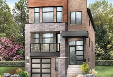 Single family home Fitzgibbon on sale in Etobicoke