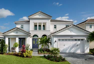 Single Family Homes at Westlake in Palm Beach County, now available