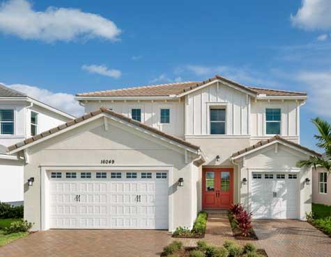 Westlake Homes in Palm Beach County
