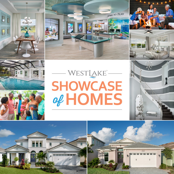 Westlake: Showcase of Homes