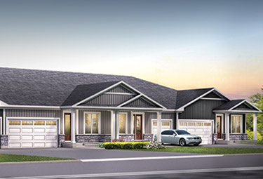 Bungalow Townhomes