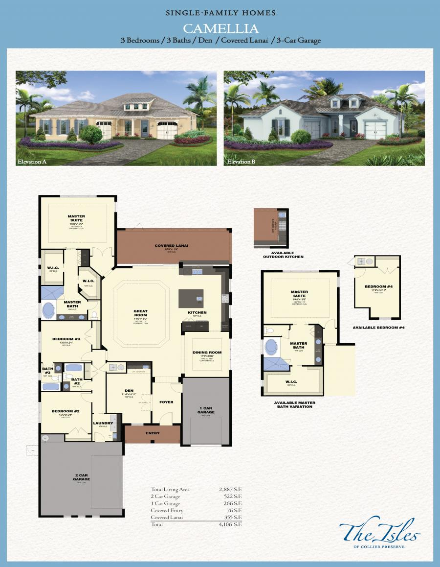 Award Winning Home Plans