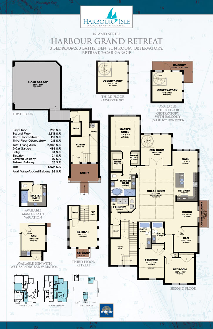 Minto Group Inc Buy A Home In Florida Harbour Isle On