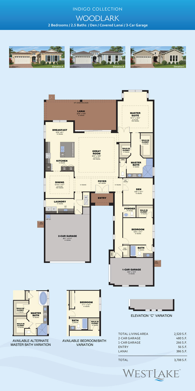 Hilton West Palm Beach Floor Plans