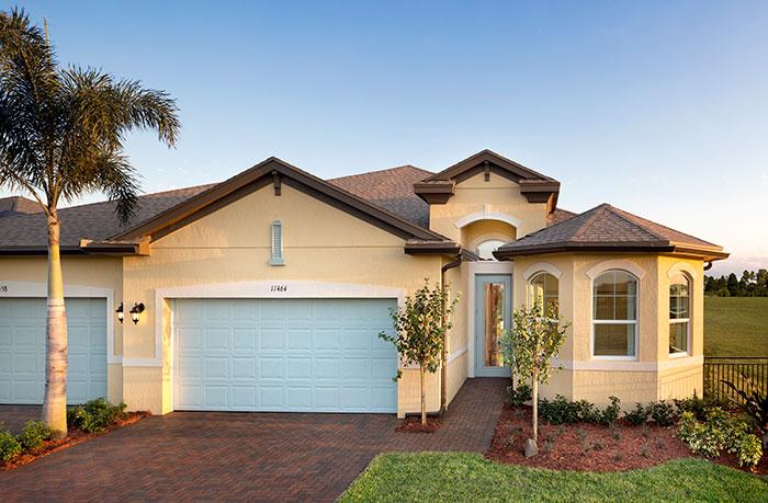 Magnolia Plans Amp Pictures Minto Home Builder Port St Lucie