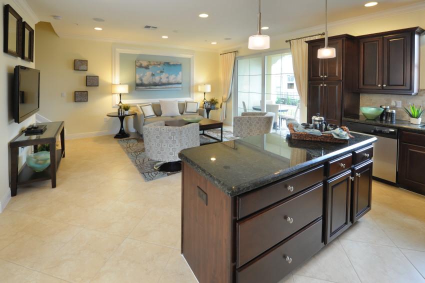 Artesia Dorada Model Sunrise New Homes Florida Minto