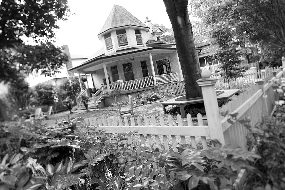 Historic Homes in Long Branch