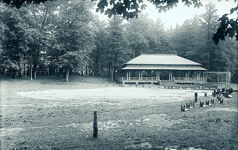 Long Branch Park