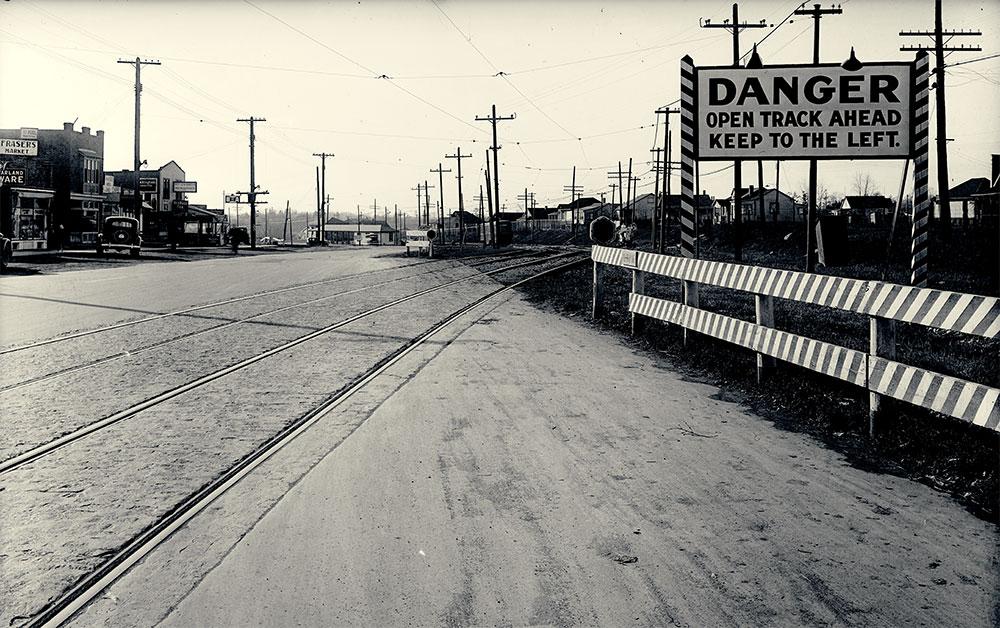 Longbranch road