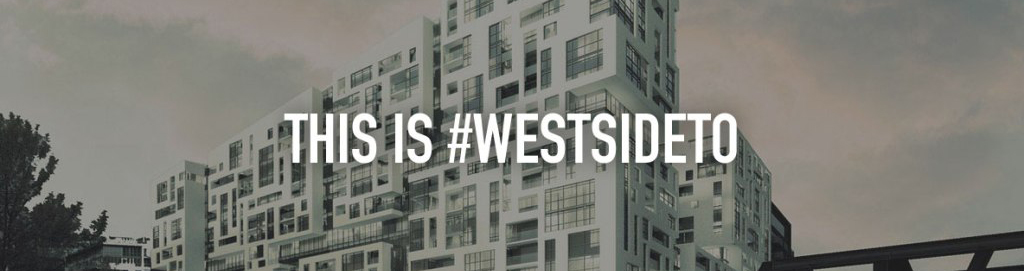 Celebrate #TIFF15 on the Westside