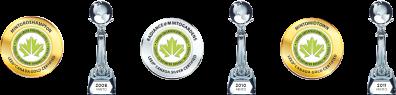 Minto Yorkville Park Logos