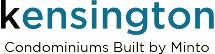 Kensington Calgary condominiums built by Minto
