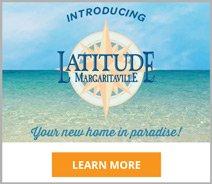 Latitude Margaritaville