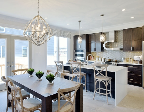 Show Homes In Ottawa Minto Communities
