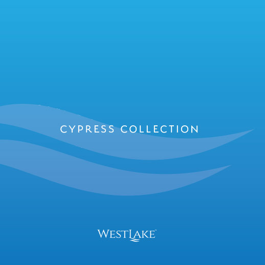 Cypress collection brochure
