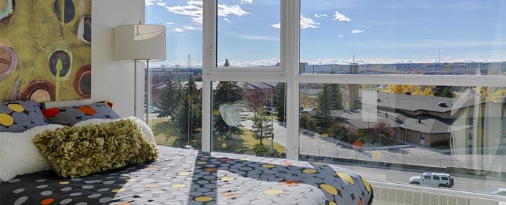 Calgary rental NW