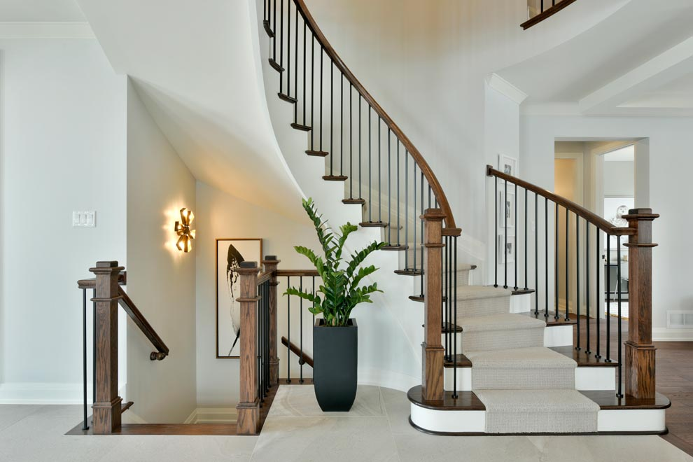 Elderberry - Staircase