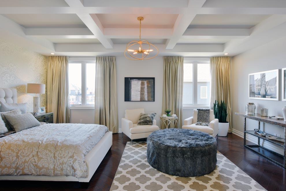 Marquette - Bedroom