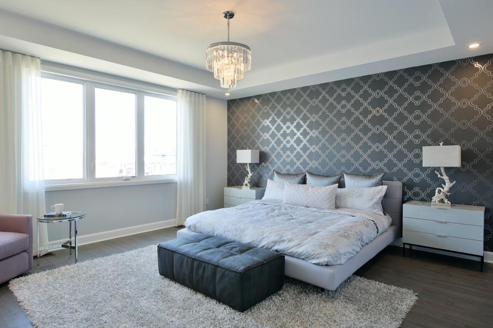 The Stanley - Bedroom