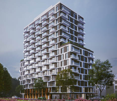 New condos for sale in Oakville
