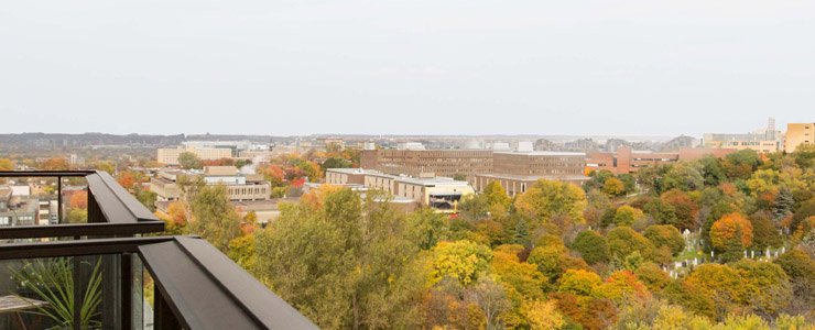 Student Apartments For Rent In Cote des Neiges